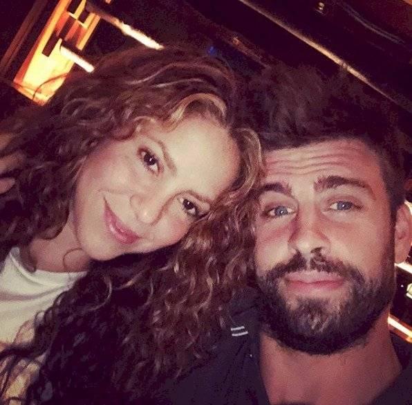 ¿Piqué no apoya a Shakira con su nueva canción con Anuel aa?