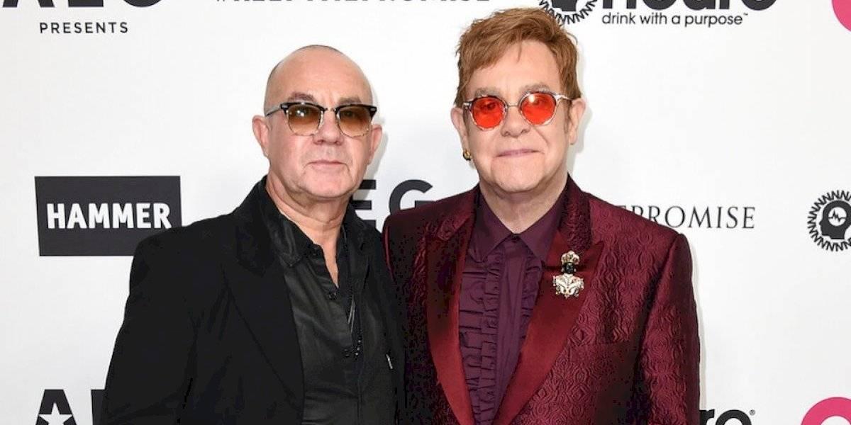 Elton John y Randy Newman son nominados al Oscar
