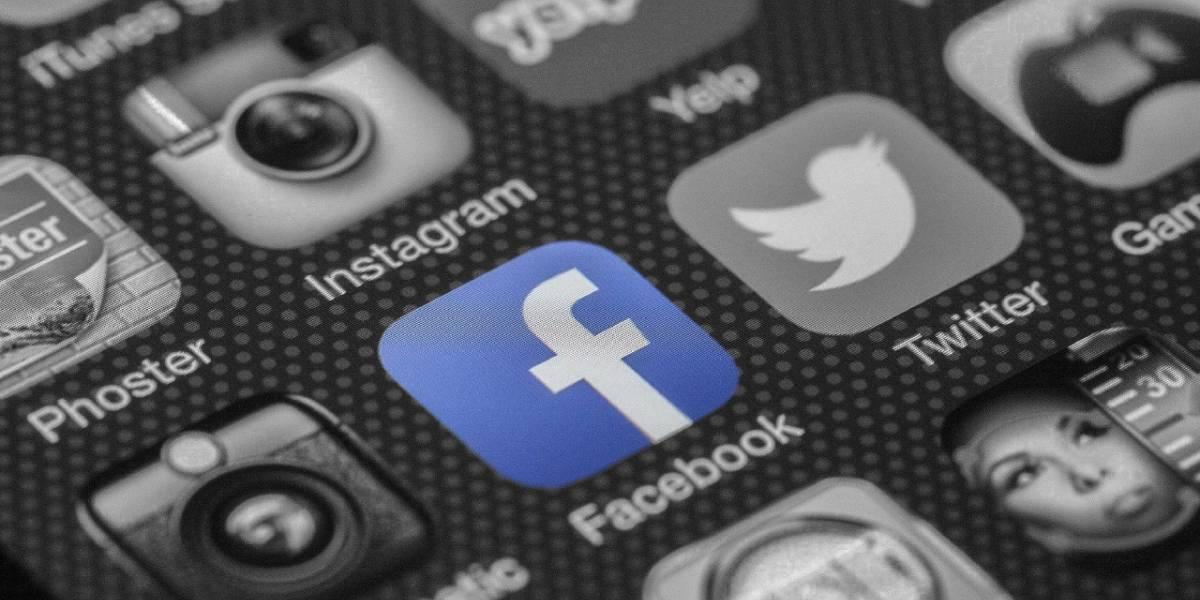 Facebook cambiará su diseño por completo dentro de poco