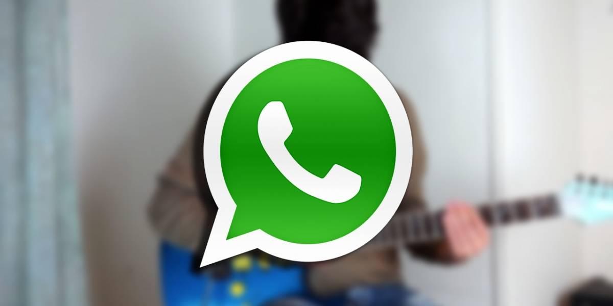 WhatsApp: Así es como se escucharían los emojis si tuvieran sonido