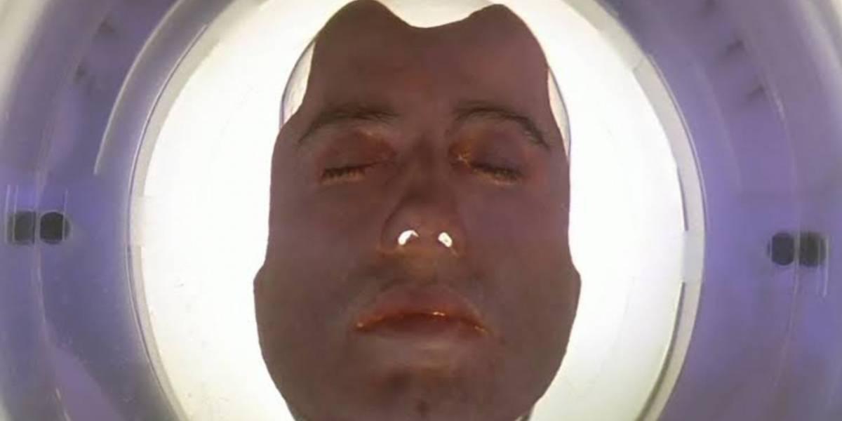 Salud: Así es como se ve un transplante de rostro en la vida real