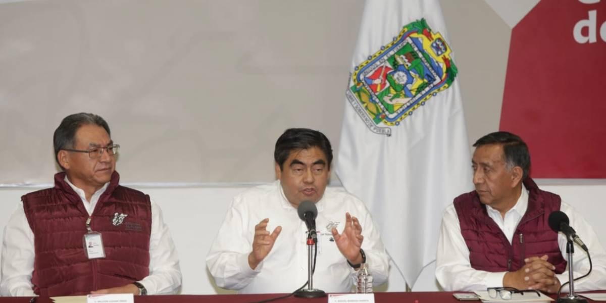 Universidad de la Salud iniciará clases en agosto con 600 alumnos en Puebla