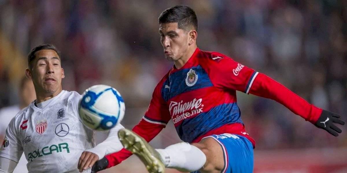 Presidente de la Liga MX confirma inhabilitación de Víctor Guzmán por doping