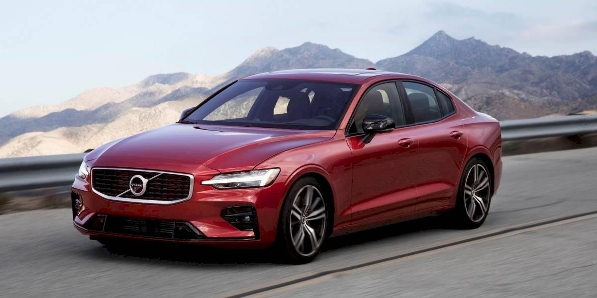 Volvo Cars celebra el doblete en los premios Los Mejores