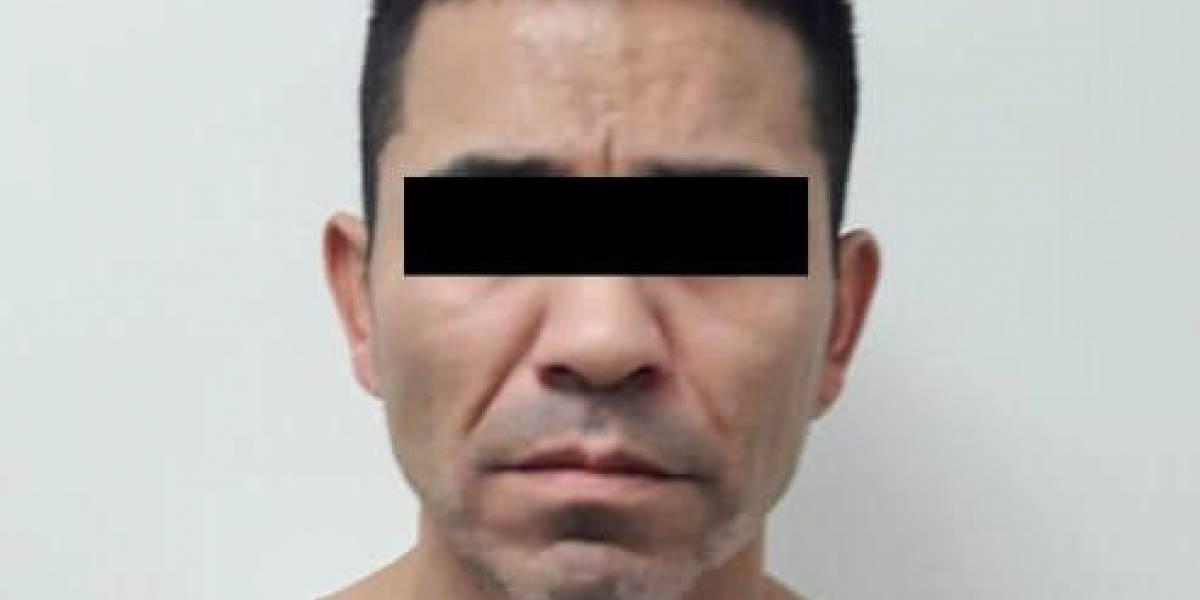 Detienen a autor material de asesinato de periodista