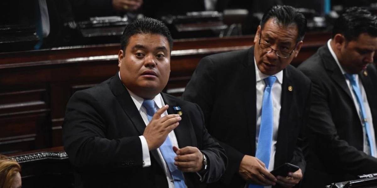 Juramentan a la Junta Directiva del Congreso periodo 2020-2021