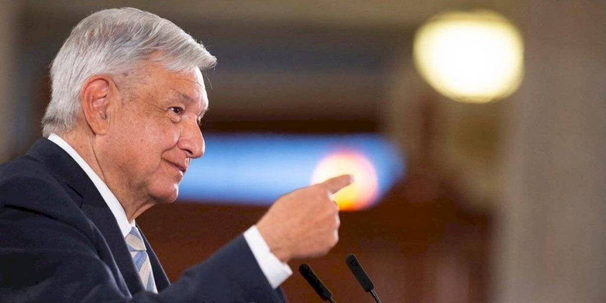 Desmiente López Obrador supuestos nexos con Irán