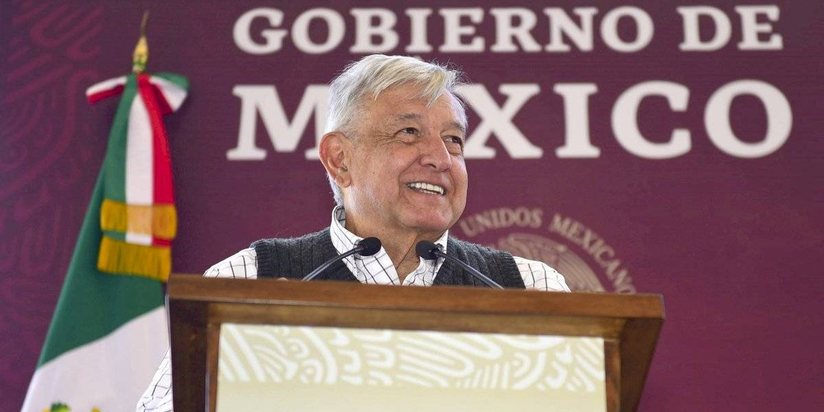 López Obrador se convierte en abuelo; su primer nieto nació en Houston