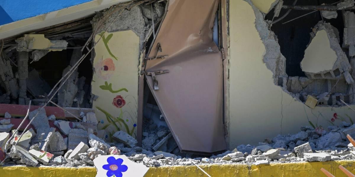 Profesionales de la enfermería ofrecerán servicios de salud a afectados por los sismos en el sur