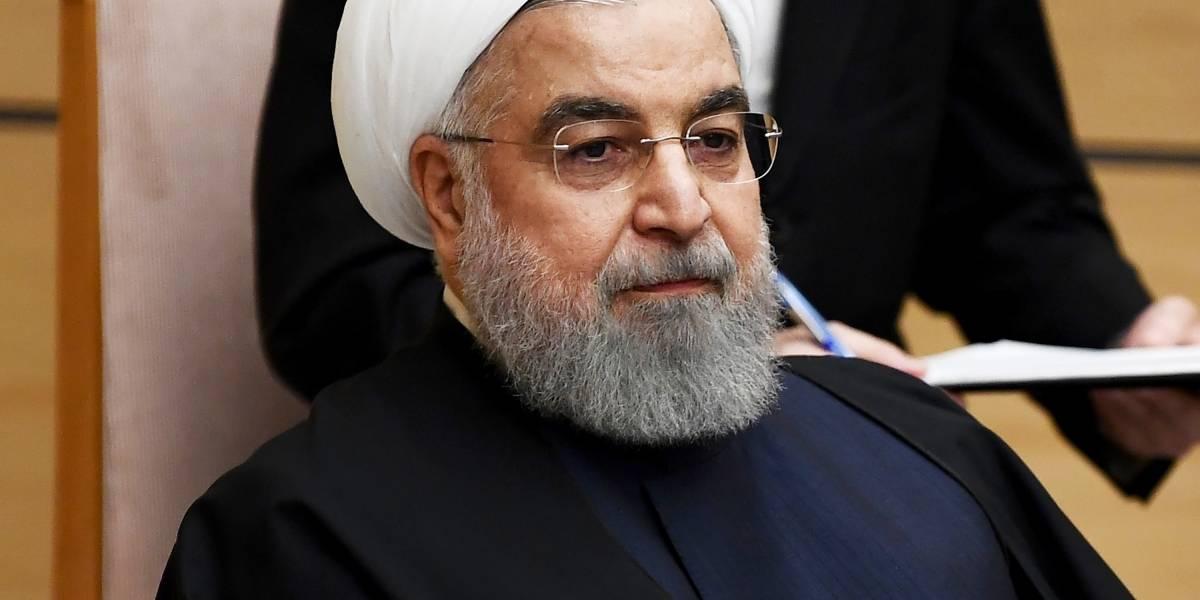 París, Berlín y Londres piensan abandonar acuerdo nuclear con Irán