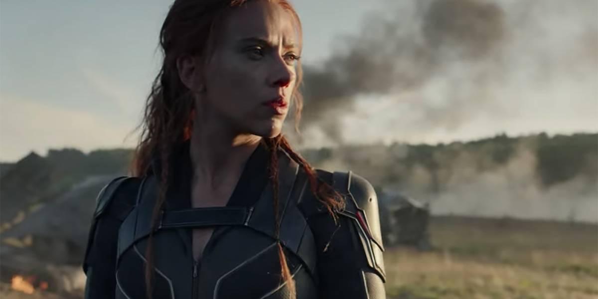 Nuevo tráiler de Black Widow trae a Romanoff a casa para enfrentarse con Taskmaster