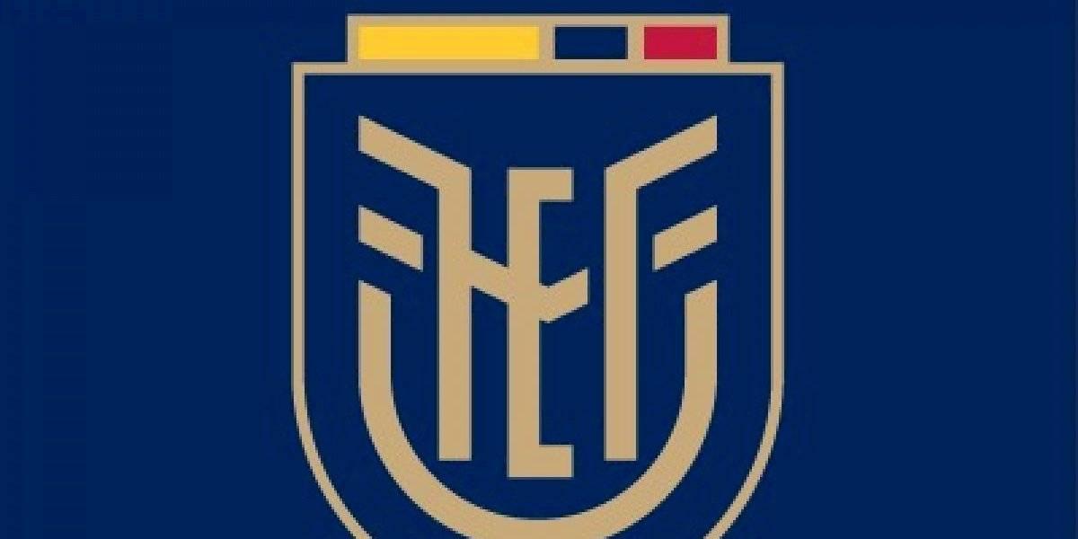 Ecuador: así se diseñó el nuevo escudo de la Federación Ecuatoriana de Fútbol