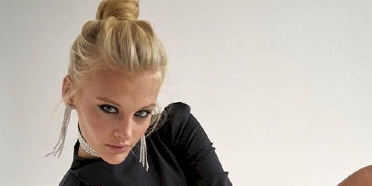 """Lucha por su vida: modelo rusa fue encontrada en la calle con múltiples heridas y desnuda luego de """"caer"""" desde un tercer piso"""