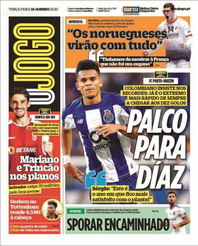 Luis Díaz extremo más rápido en anotar 10 goles