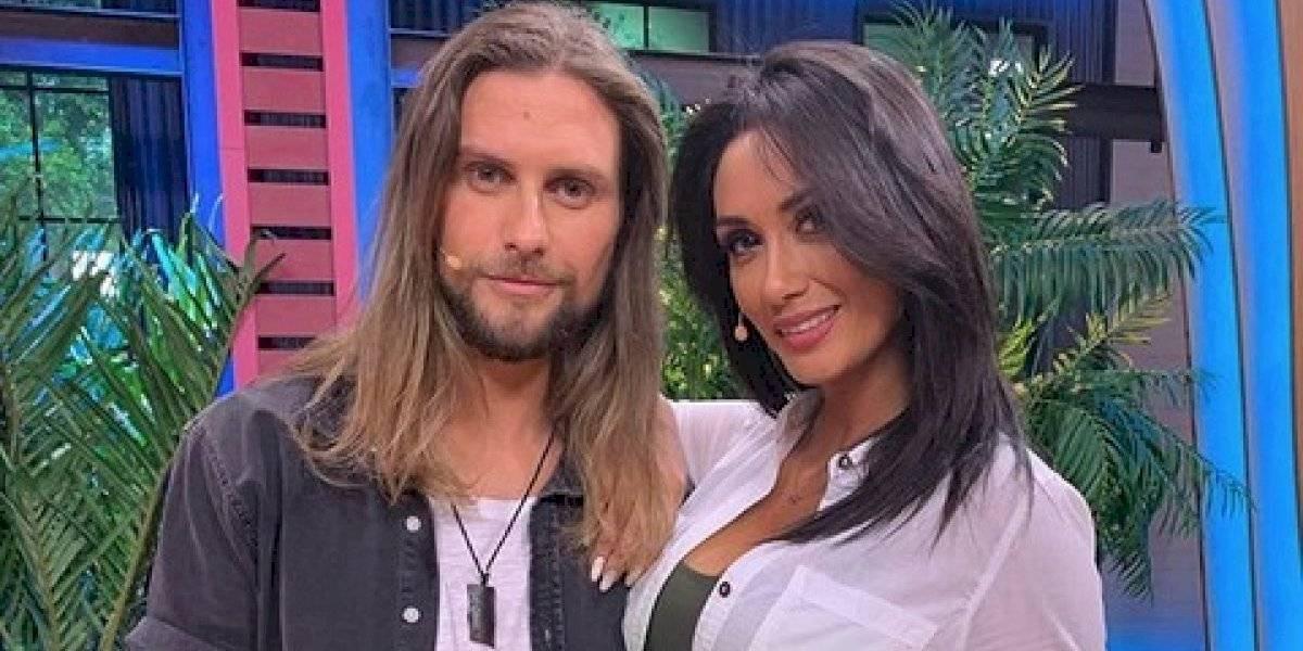 Nuevos rumores apuntan a supuesto romance entre Pamela Díaz y Jean Philippe Cretton