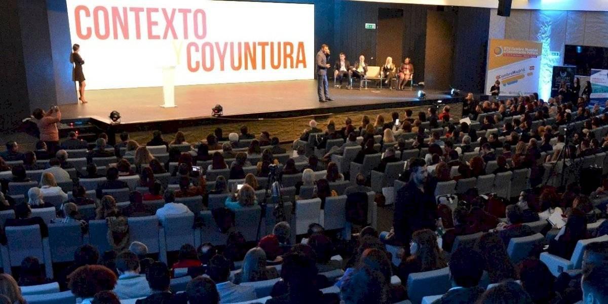 Cancún se prepara para la cita de lujo de la Comunicación Política