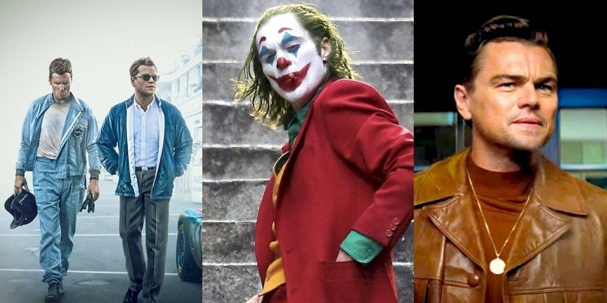 Conoce donde puedes ver Joker, 1917, Once Upon a Time y otras nominadas al Oscar 2020