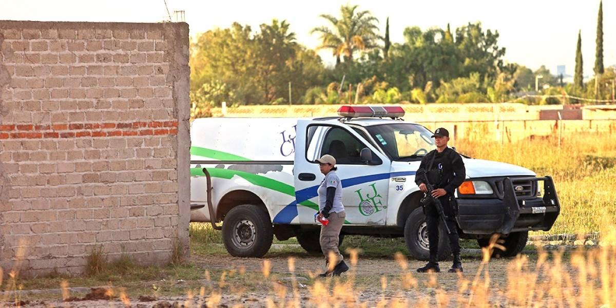 Aumenta a 29 cuerpos localizados en la segunda finca de El Mirador en Tlajomulco