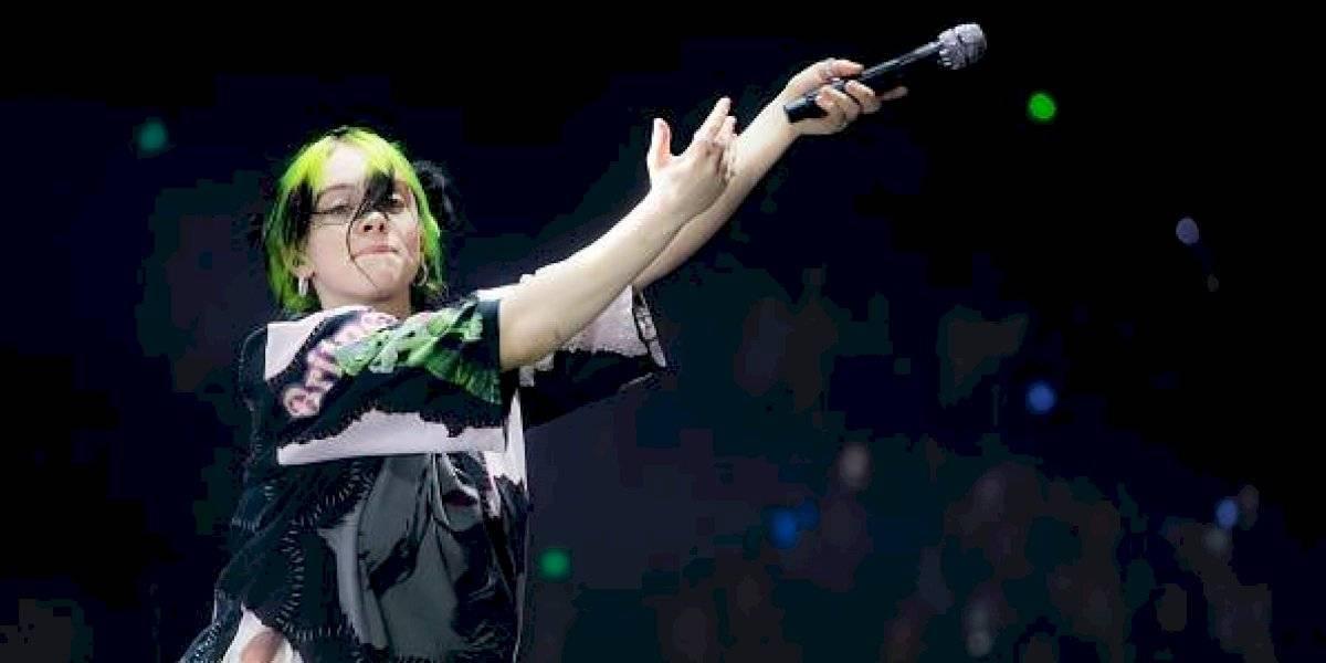 Seguirá los pasos de Adele y Sam Smith: Billie Eilish interpretará la canción oficial de la nueva James Bond