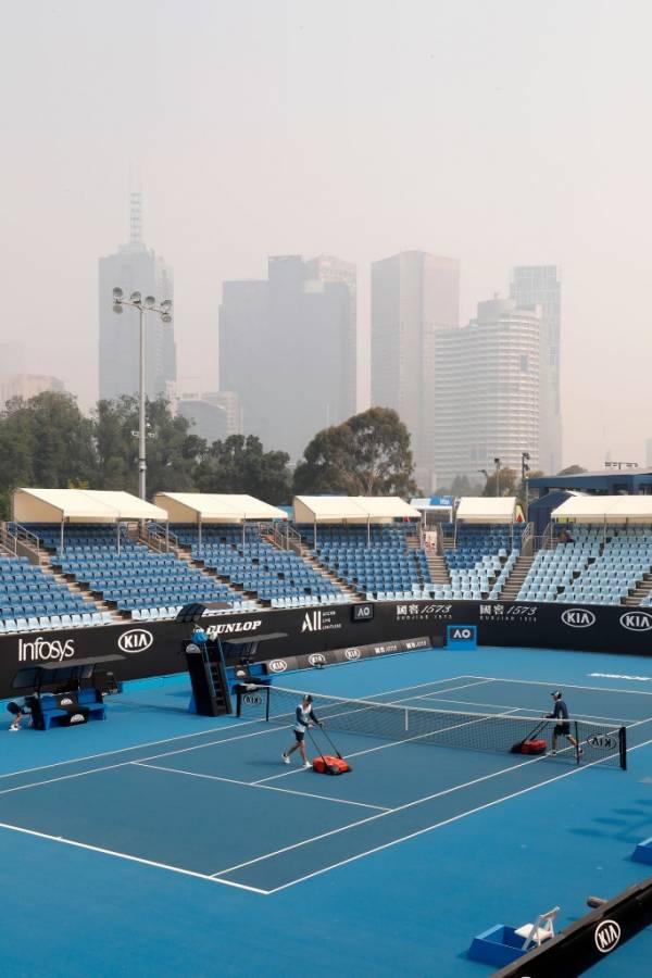 Australian Tennis Open 2020