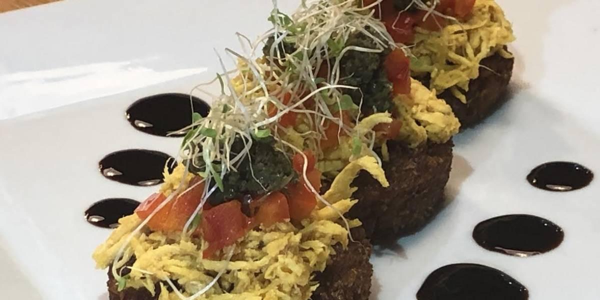 Kantares Restaurant estrena nuevo espacio en Isla Verde Mall