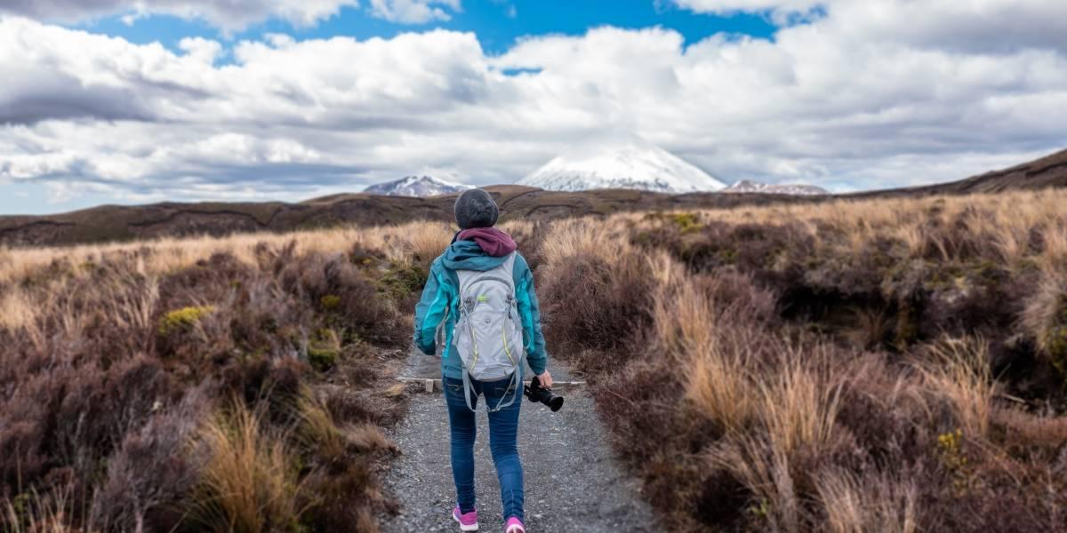 5 perfis no Instagram de mulheres que viajam sozinhas para se inspirar