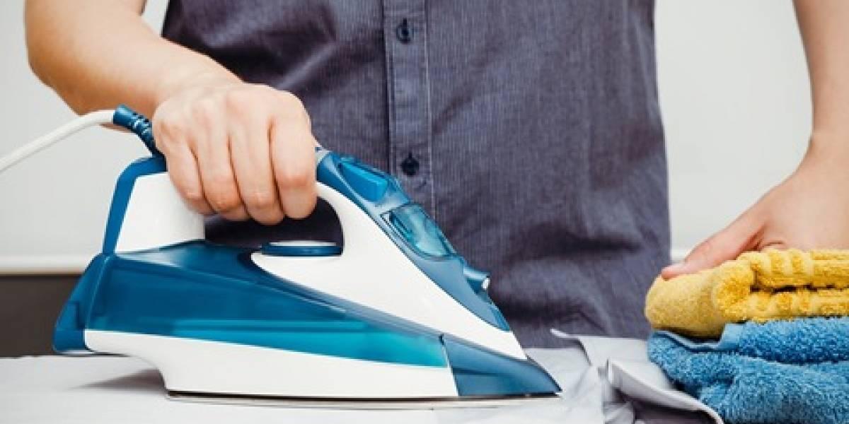 La nueva tendencia para ayudar al medioambiente: No planchar