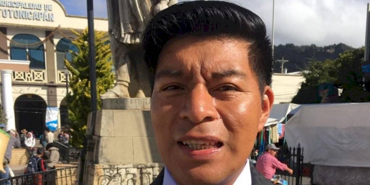 48 Cantones de Totonicapán piden planes de gobierno permanentes