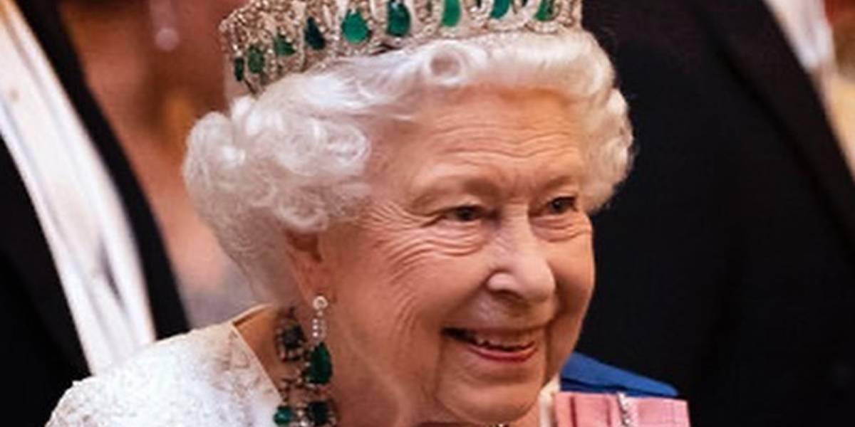 La reina Isabel II tiene el futuro de Archie en sus manos ¿Quién se quedará con la custodia?