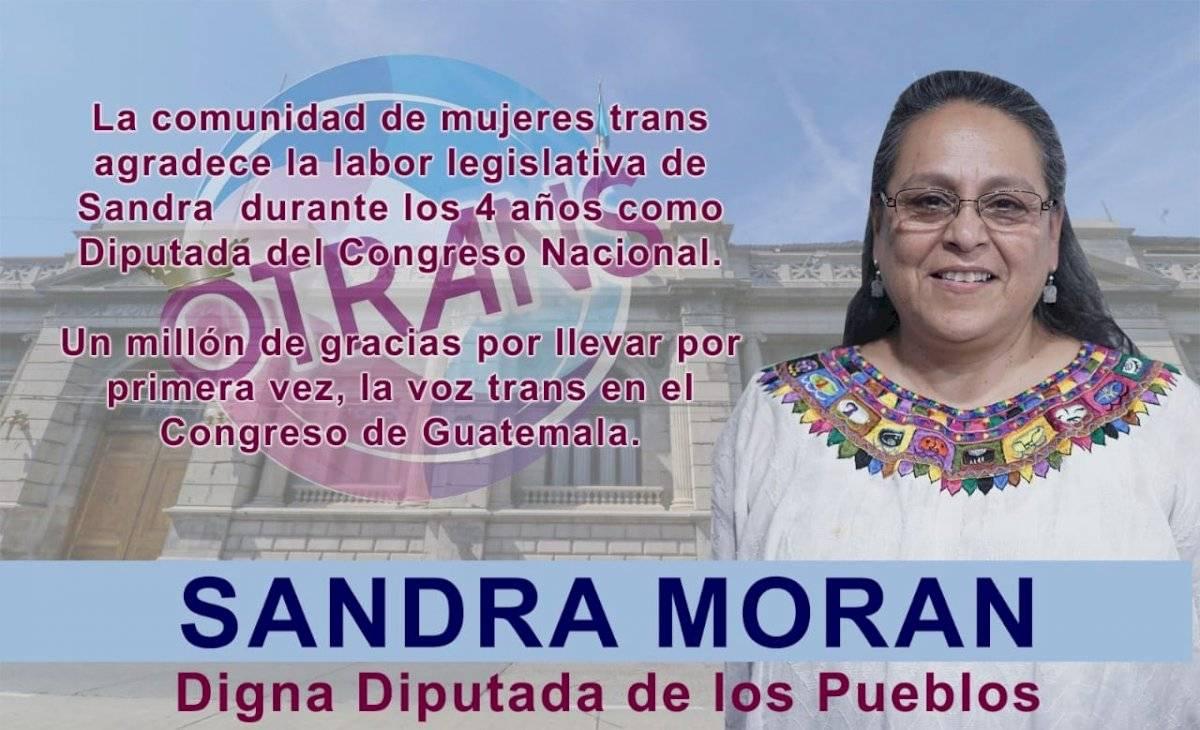 Sandra Morán