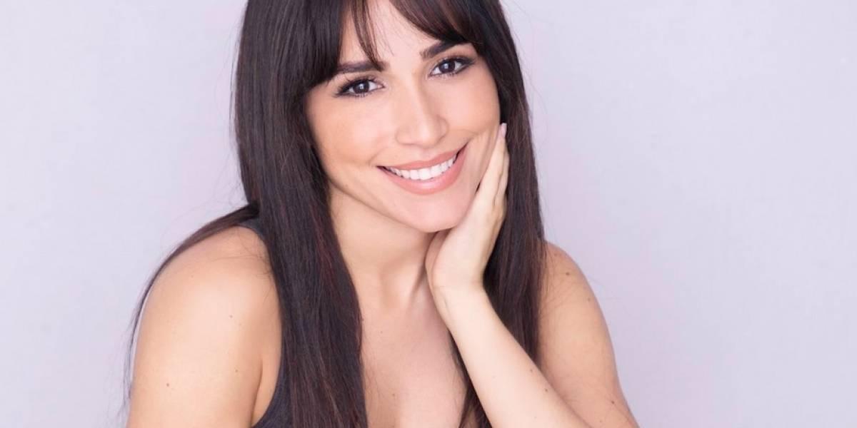 "Ana Isabelle se une al elenco de ""In the Heights"""