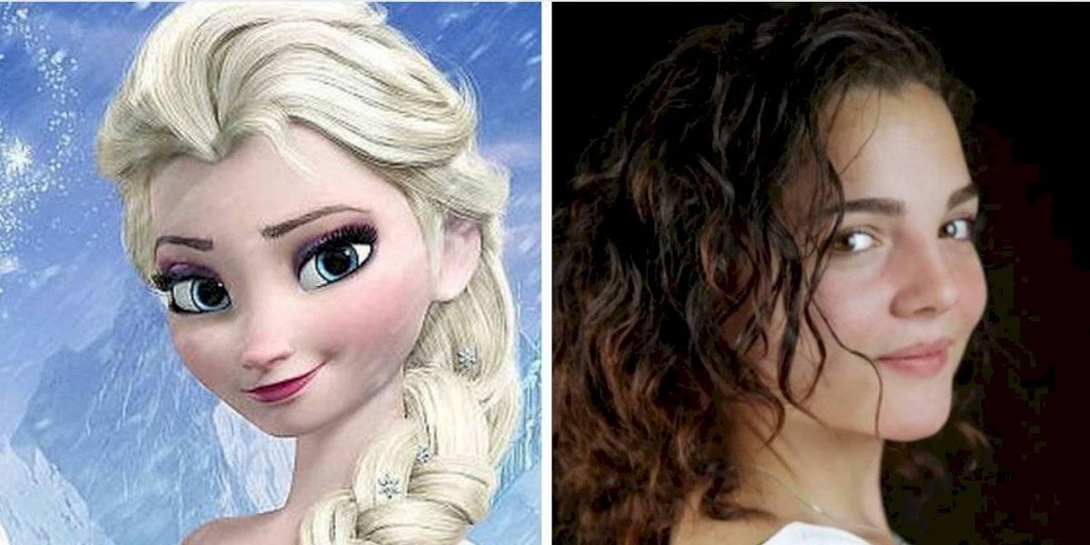 Muere Andrea Urruti, actriz que dio voz a Elsa en Frozen
