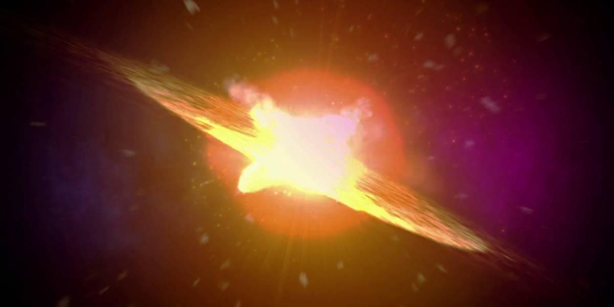 Espacio: Para el año 2083 podríamos ver una estrella explotar