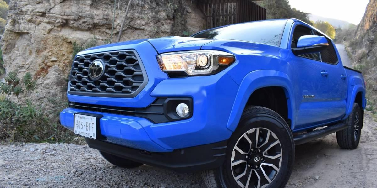 Toyota reasigna producción en plantas de Norteamérica, incluyendo México