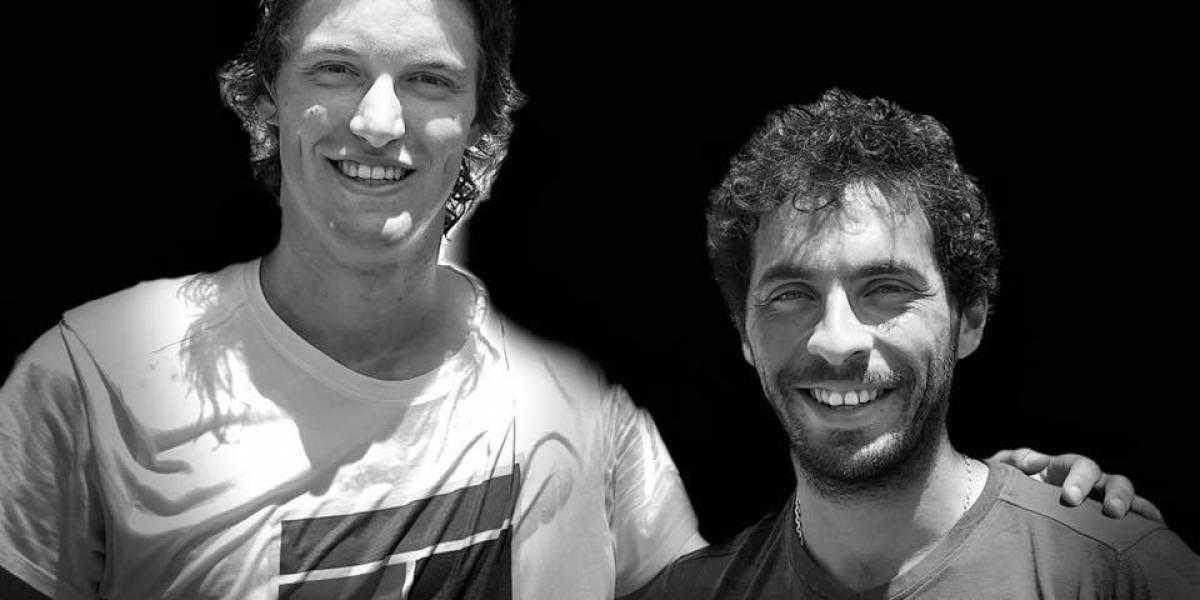 """Gonzalo Lama apoya a su amigo Nicolás Jarry: """"Es triste ver cómo en Colombia todos los compañeros de Farah han salido a respaldarlo"""""""