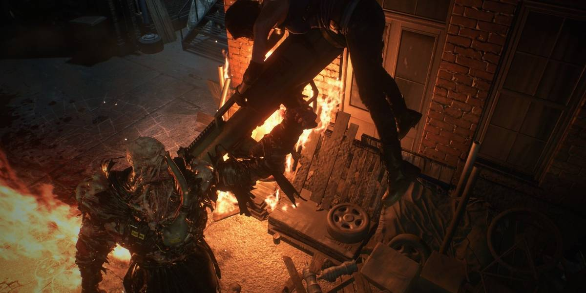 Novo trailer de Resident Evil 3 revela detalhes do esperado remake
