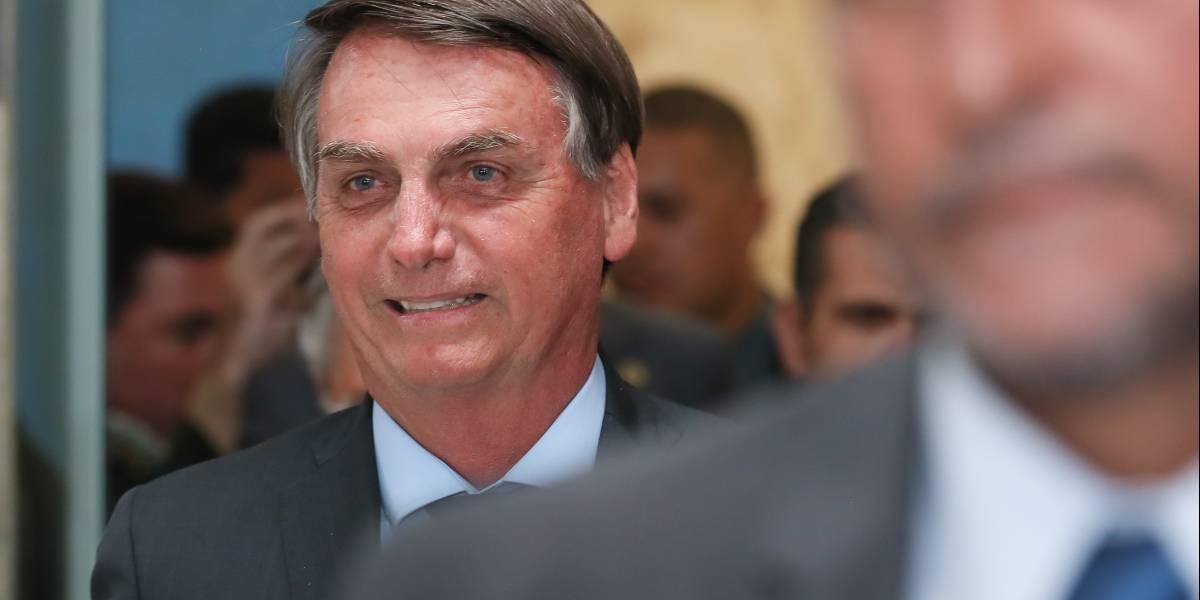 Bolsonaro desiste de dar desconto na conta de energia de igrejas