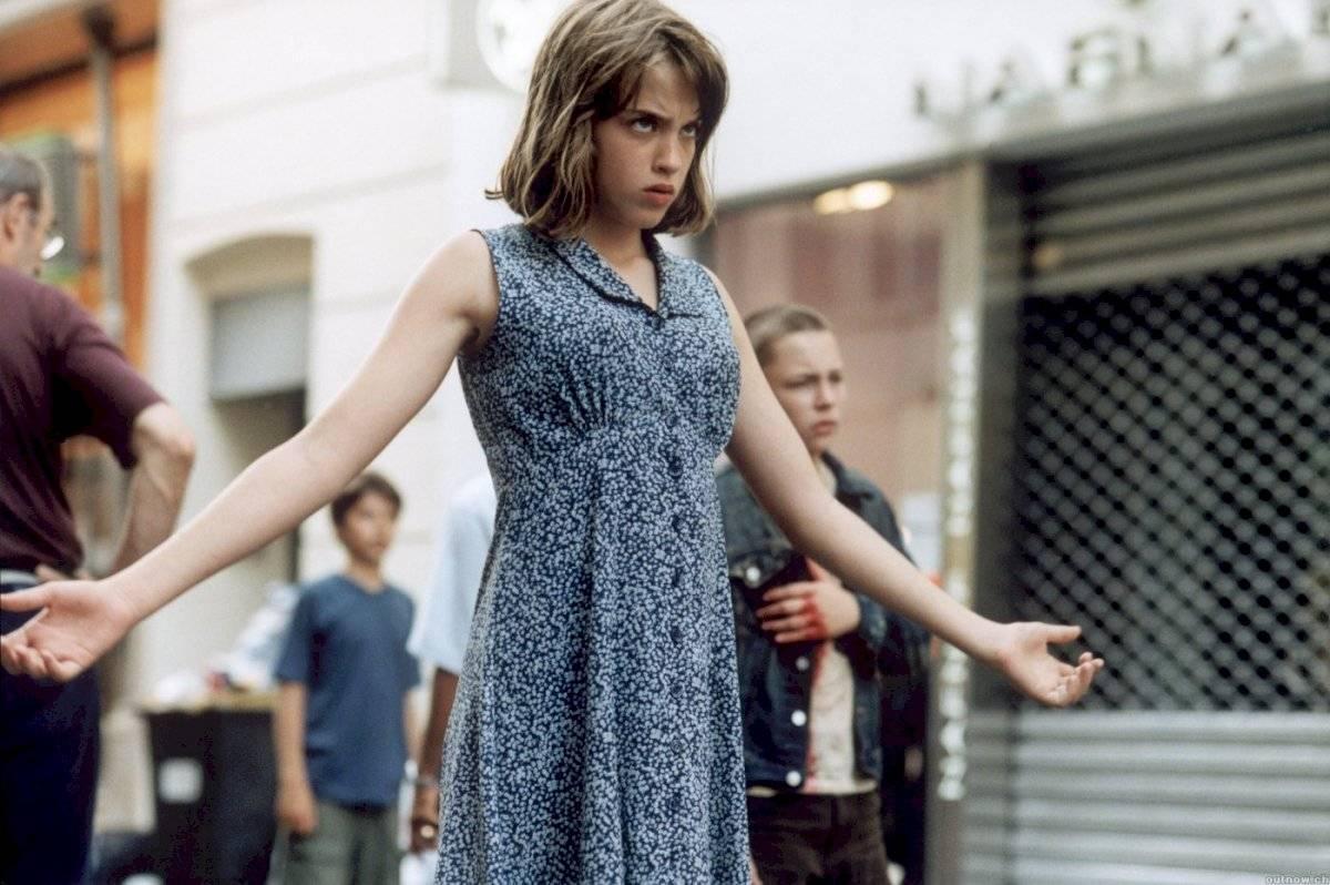 Adele Haenel em Les Diables