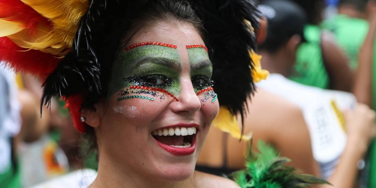 'Carnaval consciente': associação promove oito blocos de rua no Rio de Janeiro