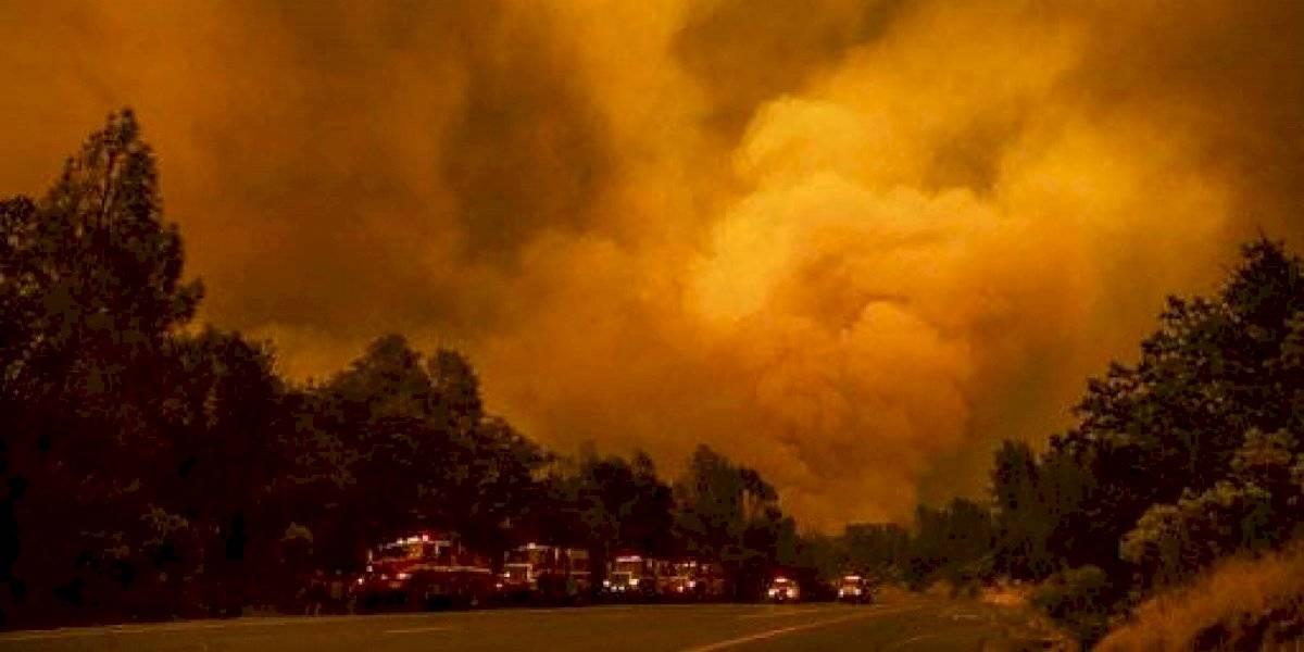 La Tierra está que arde: La última década fue la más caliente de la historia