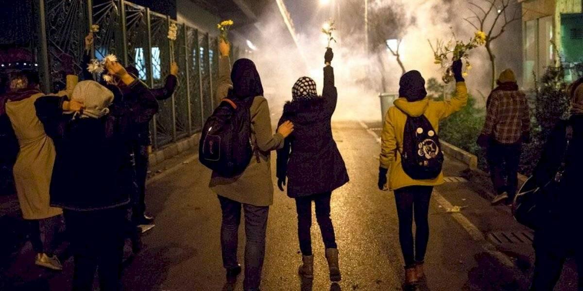 Irán advierte a Europa en medio de tensiones