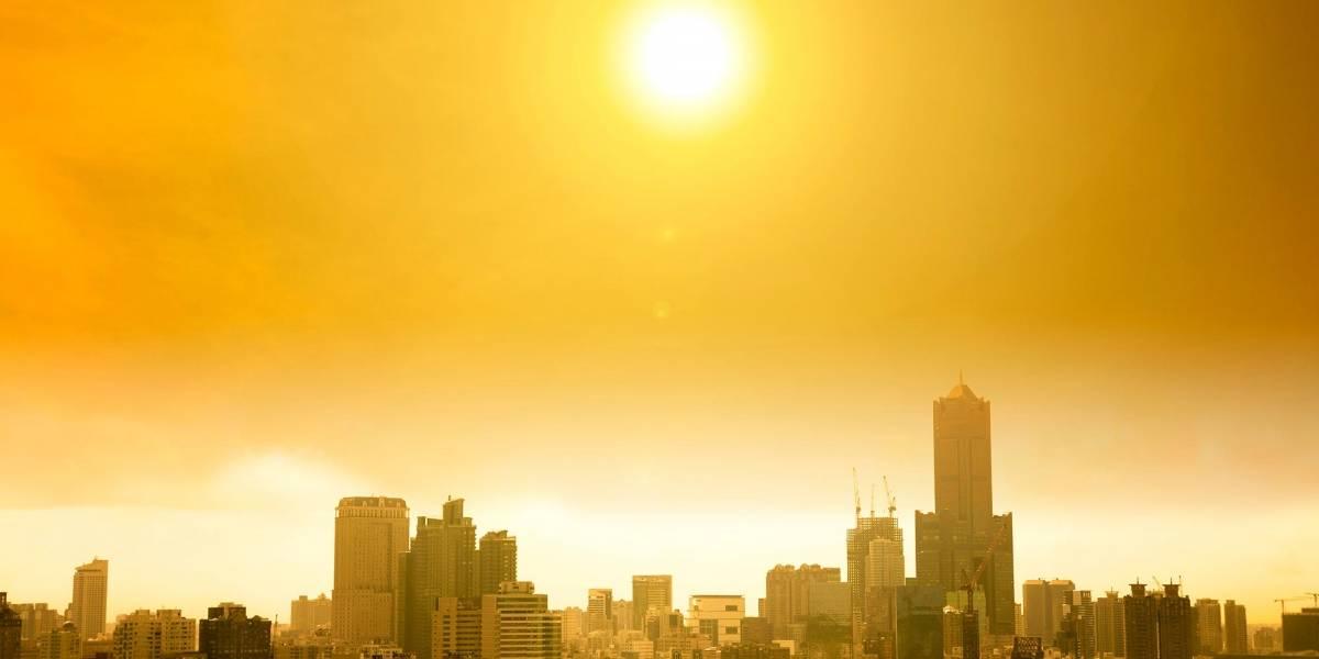 Hace calor en Santiago y ¿Es el momento de asumir que necesitamos aire acondicionado en nuestras casas?