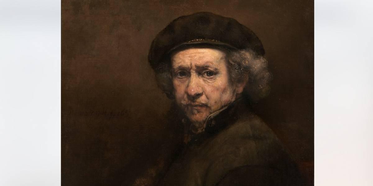 Rembrandt en cine: el arte del maestro del claroscuro en la gran pantalla