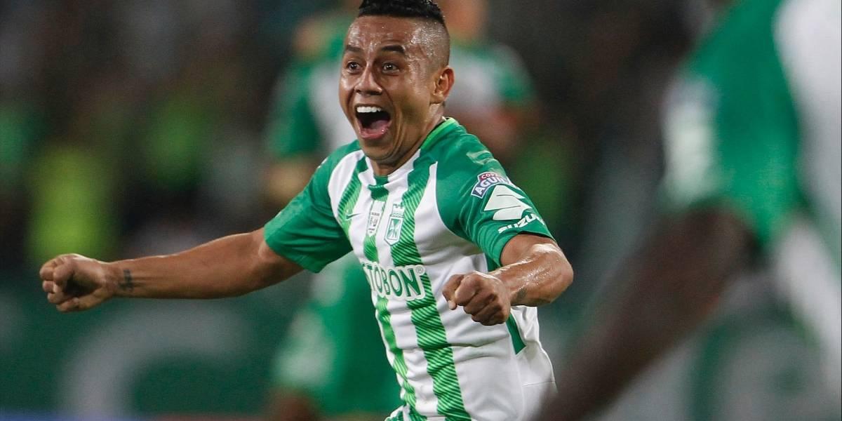 Nacional vs. Palmeiras: Con la obligación de despejar dudas, los verdolagas se estrenan en la Florida Cup