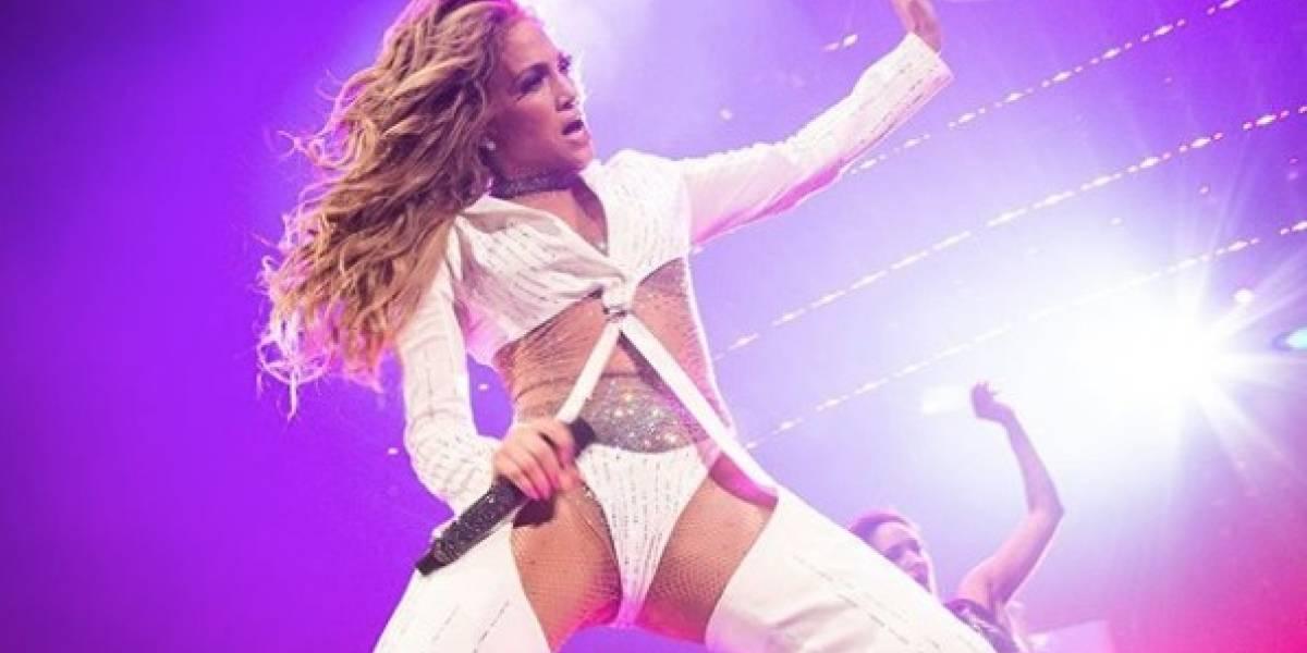 Jennifer Lopez opaca a Shakira y se roba el anuncio del Super Bowl