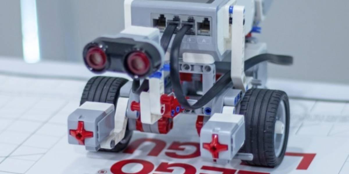 La competencia internacional First Lego League llega a Ecuador