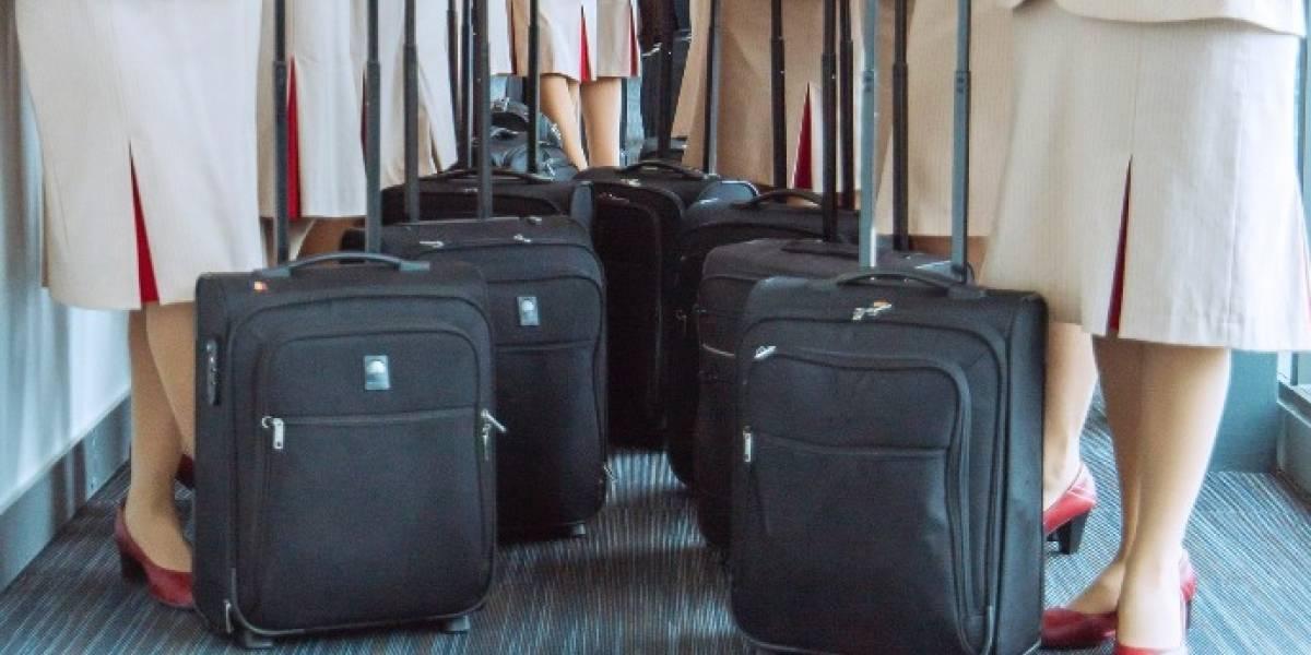 Trabajo: importante aerolínea de Qatar busca tripulantes para cabina