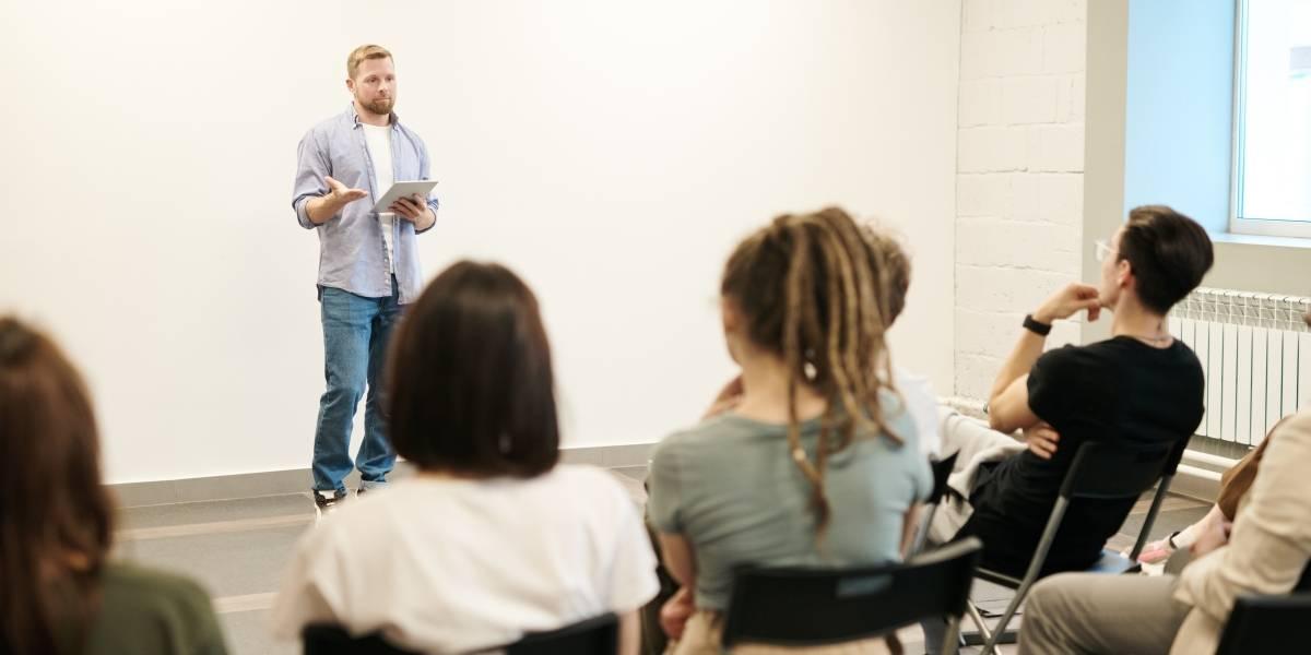 IOS abre 2.400 vagas em cursos gratuitos de formação profissional para jovens