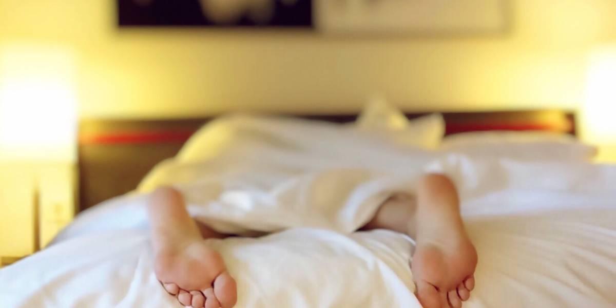 Ciencia del sueño: Los ricos duermen mejor, según un estudio