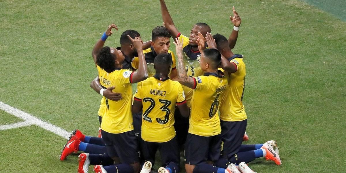 Dónde jugará la Selección de Ecuador ante Uruguay por las eliminatorias? |  Metro Ecuador